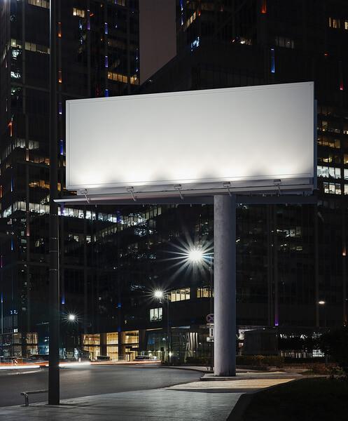 bilboard reklama